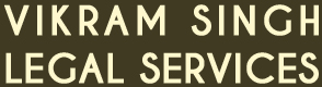 Vikram Singh Legal Services